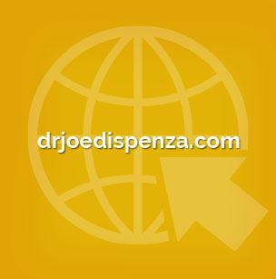 Dr  Joe Dispenza - MindGourmet
