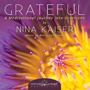 MindGourmet- Gratitude Meditation