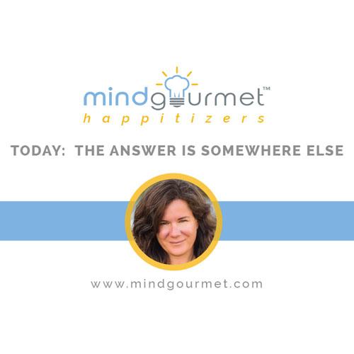 MindGourmet's Happitizers